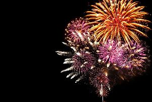 It is against the law for anyone in Scotland to set off fireworks between 11pm and 7am, except on certain occasions (Photo: Shutterstock)