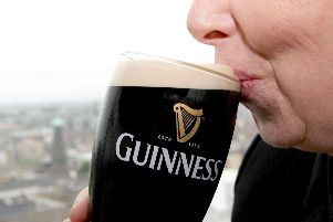 Scottish pubs 'could run out of Guinness' under no deal Brexit
