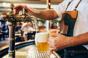 Scottish tied pubs need a statutory code to let them sell locally-produced beers