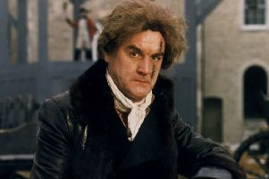 Billy Connolly took on the role of Deacon Brodie for the BBC in 1997