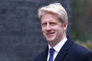 Remain supporter Jo Johnson, brother of Boris, resigned as UK Government transport minister saying Theresa May's Brexit negotiations had been a 'calculated deceit of the British people' (Picture: Getty)