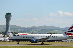 The owner of British Airways is understood to be seeking the support of the Spanish government in the event of a no-deal Brexit.