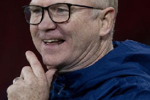 Red-heads like Alex McLeish have 8 extra genes, according to new research