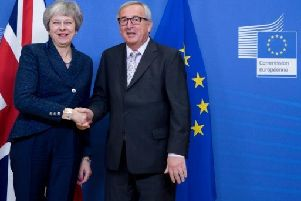 EU leaders approve Brexit deal as Theresa May appeals to the nation