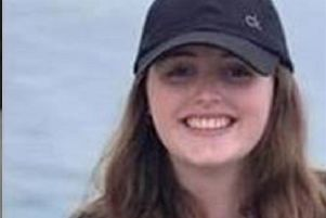 A handout issued by Auckland City Police of Briton Grace Millane, 22, who is missing in New Zealand