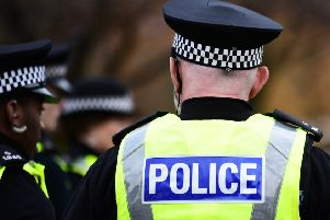 Police Scotland's most wanted list features six men.