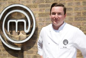 Masterchef finalist Dean Banks is planning to launch not one but two eateries in Edinburgh