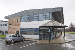 Kaiam Tech firm at Starlaw road, Livingston has closed .