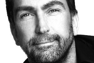 Leslie Benzies, who is working on the game Everywhere