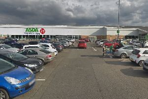 Livingston woman, 61, fights off attempted handbag snatchers after leaving Asda
