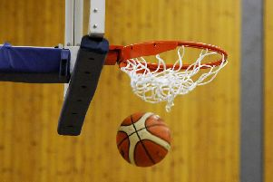 Basketball: Kings count cost of blowing lead against Falkirk Fury