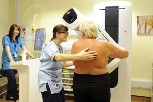 Life-extending breast cancer drug approved for use in Scotland
