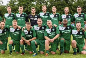 Leith United defeated Musselburgh Windsor 3-0