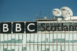 BBC Scotland will shortly unveil its new channel