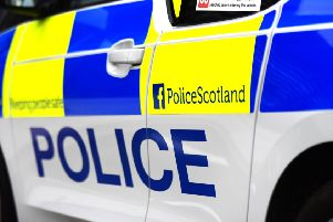 Man charged after heroin and crack cocaine seized in Musselburgh