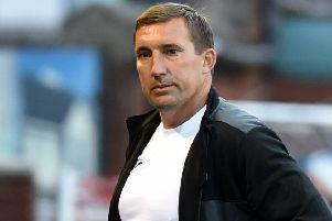 Alan Stubbs would be seen by most as a safe pair of hands