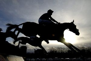 Cold snap forces Musselburgh to call off Cheltenham Festival Trials meeting