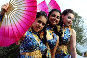 The Mela attracted thousands of people but council funding has been withdrawn