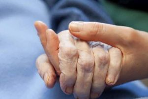 "Dementia care figures branded ""unacceptable and utterly shameful"""
