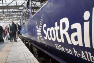 ScotRail cuts more than 40 trains a day over winter due to staff shortages