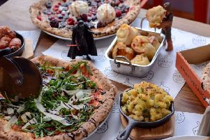 National Pizza Day: Edinburgh's own Pizza Geeks on what makes the perfect bake