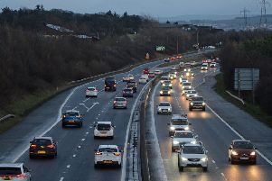 Edinburgh transport and travel news LIVE: the latest news traffic and travel from the Capital