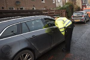 There have been calls for the introduction of speed awareness courses in Scotland as an alternative to penalty points. Picture: Greg Macvean/ TSPL