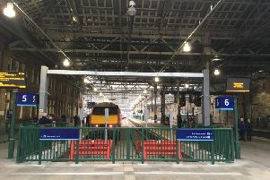 The new platforms