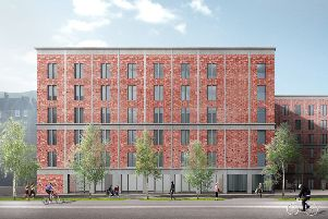 An application for planning permission for the development of high-quality student accommodation has been lodged by property developer, Summix Capital Ltd