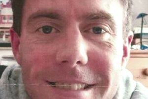 Police confirmed the body of a man found in woodland near Newbridge is that of missing James Cornforth.