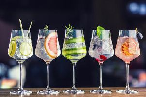 Edinburgh's popular West End Gin Festival gets off to a start on Friday 22 March, so if youre fond of the classic tipple then this could be the perfect event for you.
