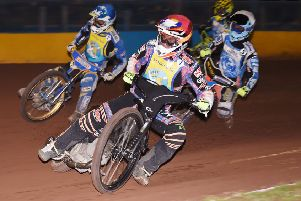 Edinburgh Monarchs to kick off new season with challenge against Wolverhampton Wolves