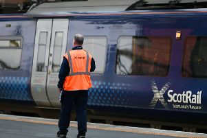 Leader comment: Better late than never for ScotRail