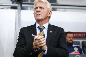 Former Scotland boss Gordon Strachan lambasted clubs in his Paddy Power column. Picture: Srdjan Stevanovic/Getty