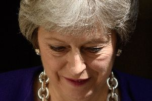 Theresa May's time as Prime Minister is coming to an end (Picture: Leon Neal/Getty Images)