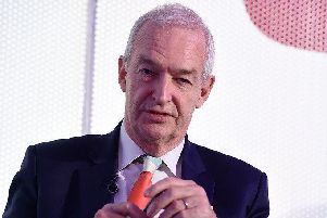 Channel 4 News presenter Jon Snow. Picture: Getty Images