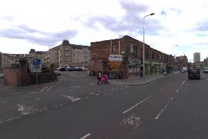Save Leith Walk campaigners are looking at alternatives for Stead's Place. Pic: Google Maps