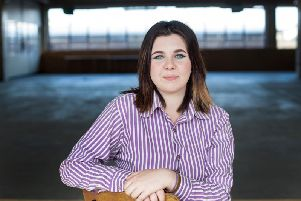 Dundee art student and songwriter Kayleigh Shields has had her track Remember Use chosen as the National Theatre of Scotland's first music single.
