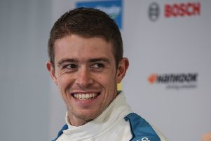 Big interview: Paul di Resta opens up on latest motorsport chapter in DTM