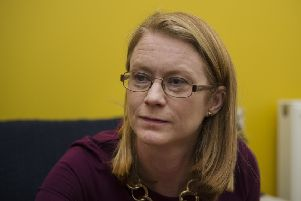 Shirley-Anne Somerville attacked the Tories then ran for cover, says Kenny MacAskill (Picture: John Devlin)