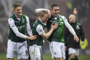 The best Hibs players in 2019 so far - ranked in order