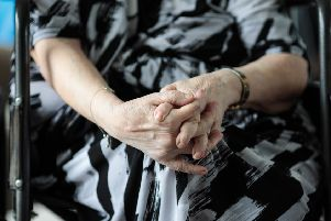 Residents in sheltered housing blocks have seen serious cutbacks recently to the number of wardens across the city. Picture: Getty