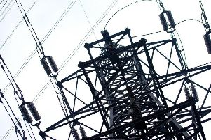 North Edinburgh has been hit by a temporary power cut this evening. Pic: Yui - Shutterstock