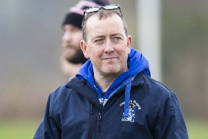 Heriot's coach Phil Smith says his players are brimming with confidence
