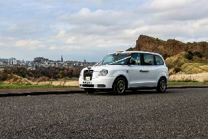City Cabs are sponsors of this years hidden gem category of the Edinburgh Restaurant Awards