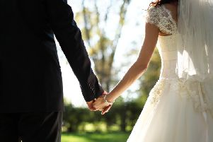 Married at First Sight are looking for new single applicants (Image: Shutterstock)