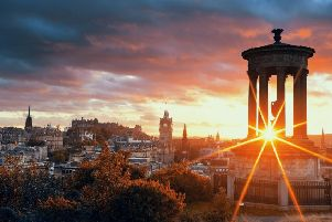 The new results show the satisfaction of Edinburgh residents with bin collection and street cleansing is at a 15-year low.
