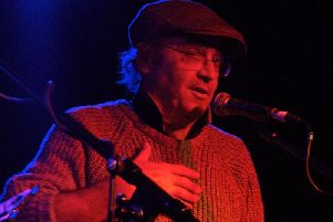 Danny Baker has been sacked from his job with the BBC. Picture: Paul Hudson/Flickr/ creativecommons.org/licenses/by/2.0/