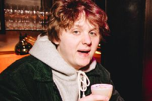 Fans have been reacting to Lewis Capaldi's new album.