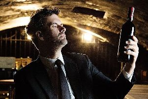 Marcus Brigstocke has turned his hand to directing